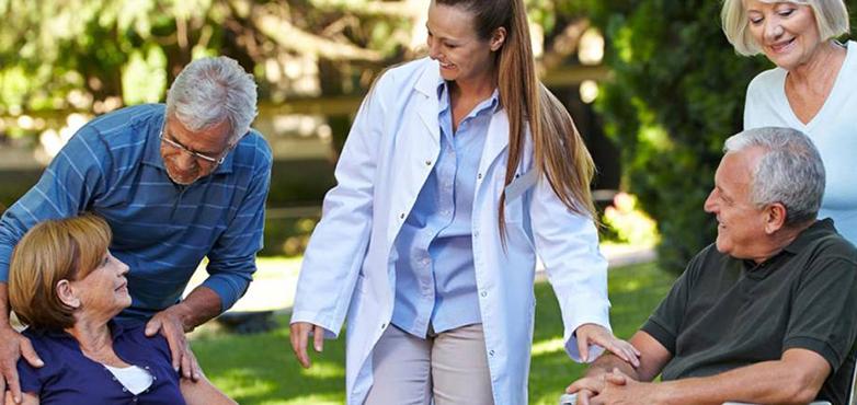 امراض الشيخوخة وكبار السن