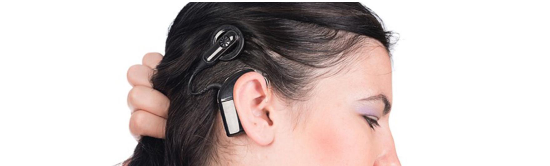 علاج ضعف السمع