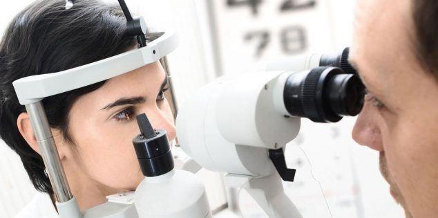امراض العين